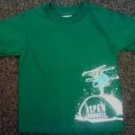 Aspen/Snowmass Tae Westcott Edition T-Shirt