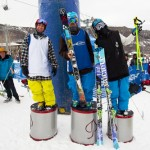 Big Air Friday 2011/ 1st Tae Westcott; 2nd Nicky Anastas; 3rd Nate Berkel / Jeremy Swanson Photography