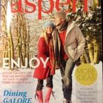 Winter in Aspen Magazine