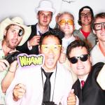 Marty, Kane, Me, James, Lenny, Twizz, Riley